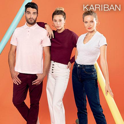 Colección Kariban Basic +