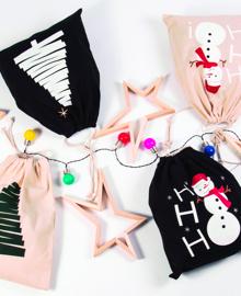 Bolsas y embalajes para regalos