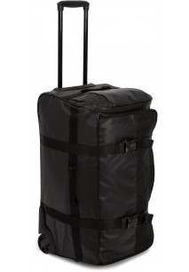 Bolsa trolley «Blackline» impermeable - Formato mediano