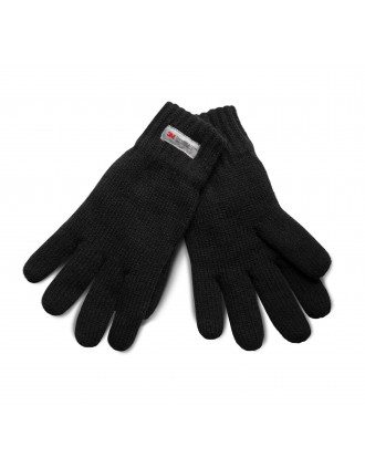 Guantes Thinsulate™ de punto