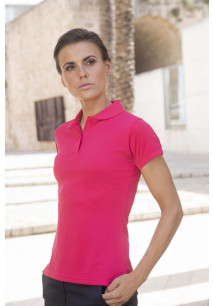 Polo Cool Plus mujer
