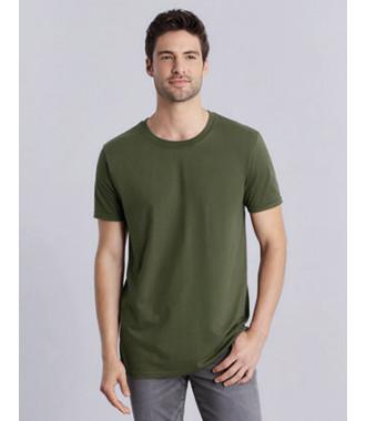 Camiseta Softstyle hombre