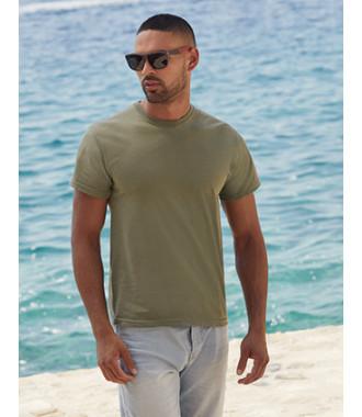 Camiseta Original-T hombre (Full Cut 61-082-0)