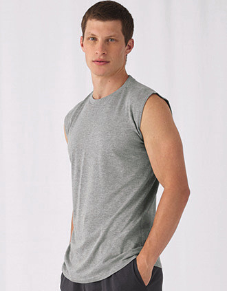 Camiseta Move sin mangas