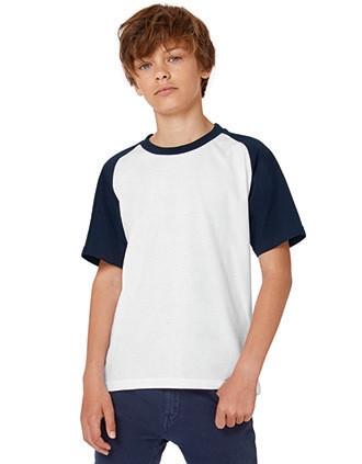 Camiseta Baseball niños
