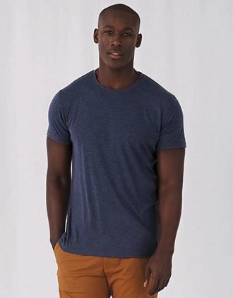 Camiseta Triblend hombre