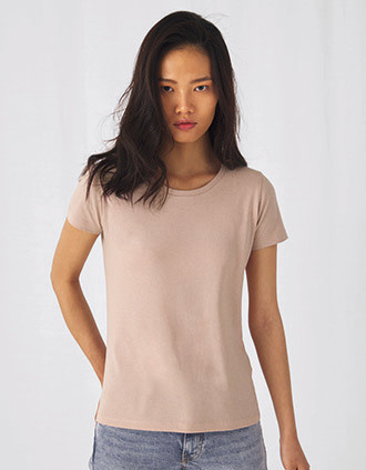Camiseta Organic Inspire mujer