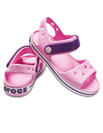 Sandalias Crocs™ Crocband Kids