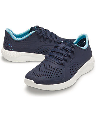 Zapatillas Crocs™ LiteRide™ Pacer mujer