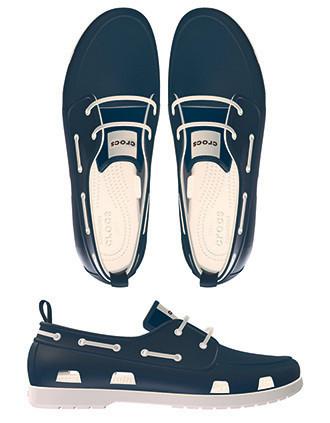 Calzado Crocs™ Classic Boat