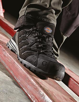 Calzado de seguridad «Tiber»