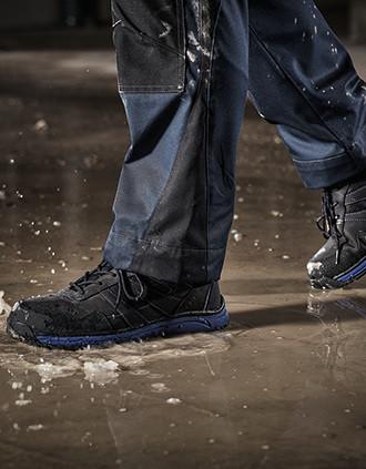 Calzado de seguridad Trainers Emerson