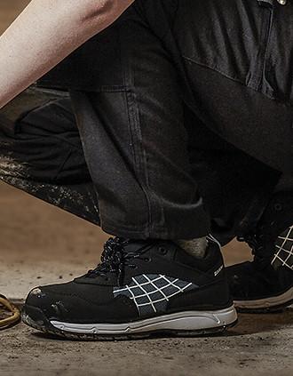 Calzado de seguridad Elora mujer