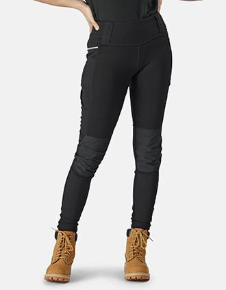 Leggings PERFORMANCE mujer (SPF001)