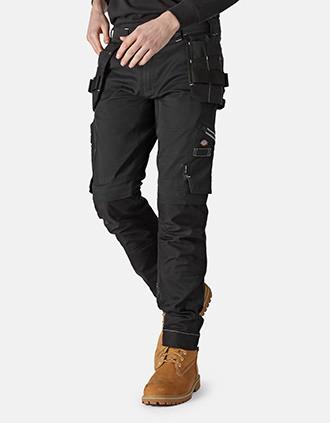 Pantalón FLEX universal hombre (TR2010R)