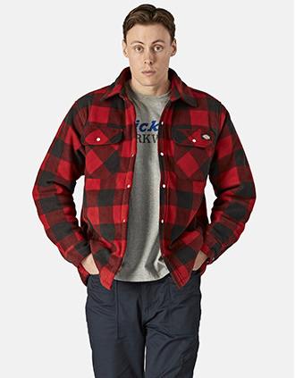 Camisa Portland  (EX. DSH5000)