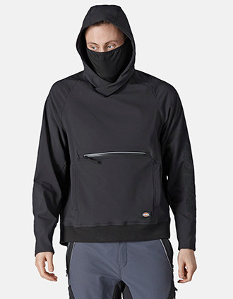 Sudadera con capucha PROTECT hombre (TW702)