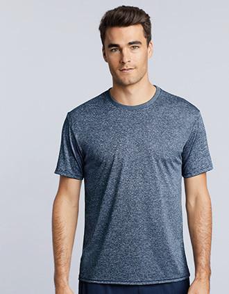 Camiseta Performance hombre
