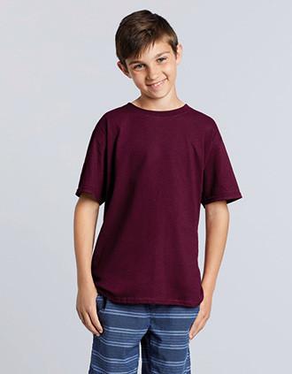 Camiseta Heavy niños