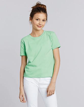 Camiseta Softstyle niños