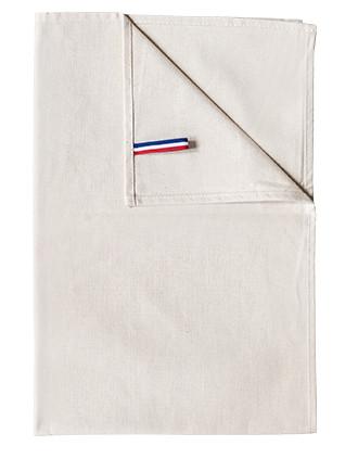 PAÑO DE COCINA ALGODÓN ORGÁNICO «Origine France Garantie»