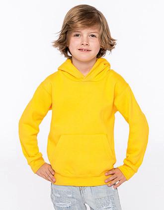 Sudadera capucha niños
