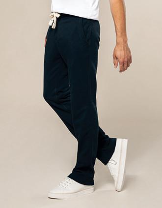 Pantalón de chandal french terry