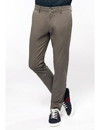Pantalón chino premium