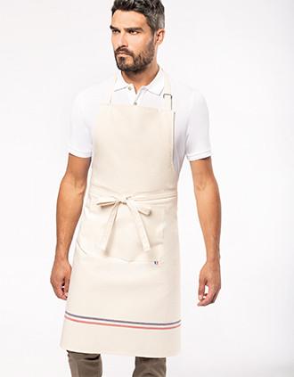 DELANTAL «Origine France Garantie»