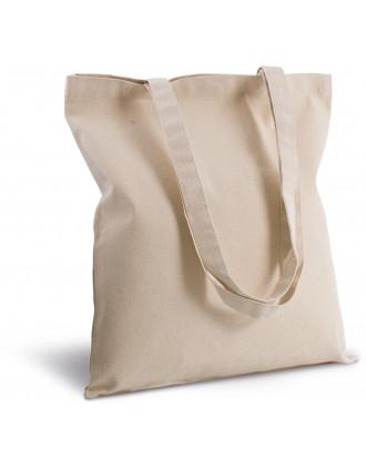Bolsa de compras de algodón canvas