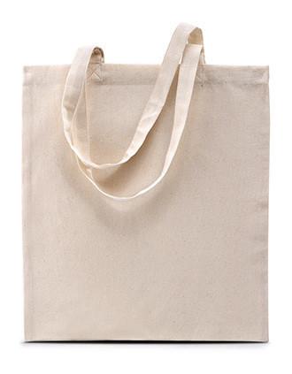 Bolsa de compras algodón orgánico
