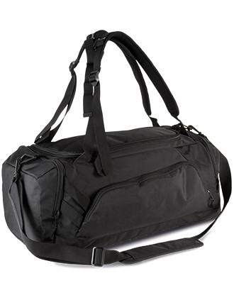 Bolsa/mochila deportiva transformable