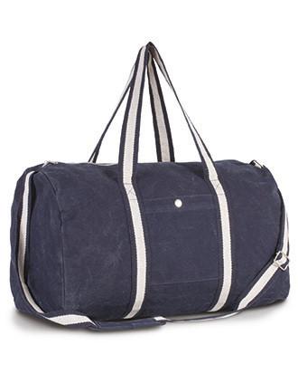 Bolsa de algodón canvas