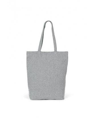 Bolsa de compras tejida a mano