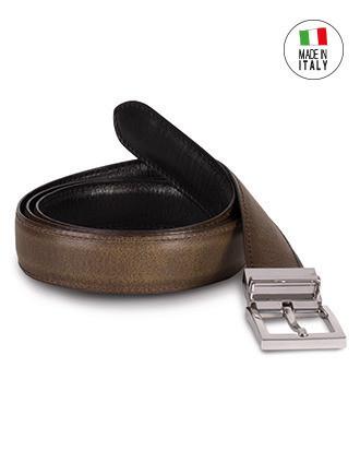 Cinturón reversible  30 mm