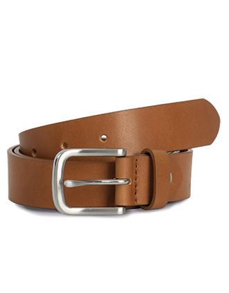 Cinturón plano ajustable