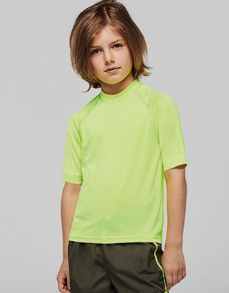 Camiseta Surf para niños