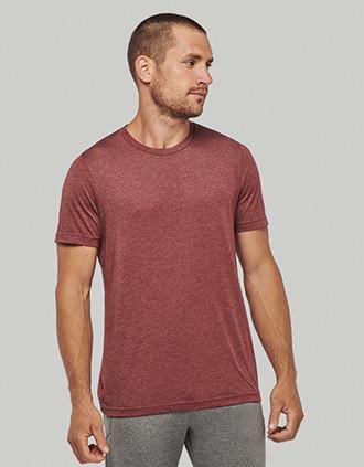 Camiseta Triblend Sports