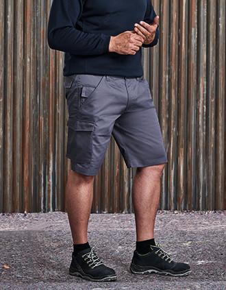 Short Workwear