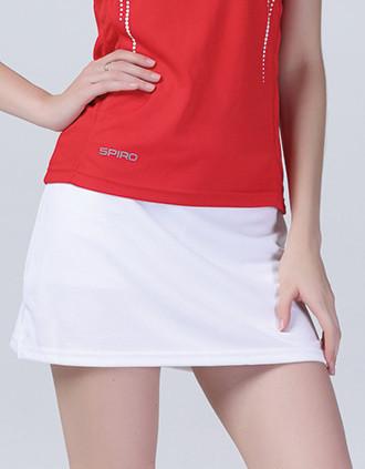 Falda-short