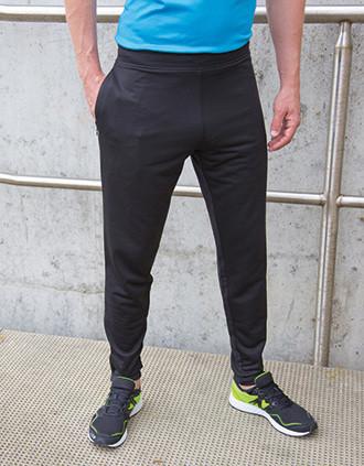 Pantalón de jogging ceñido hombre