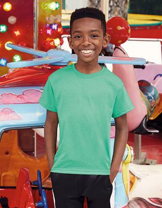 Camiseta valueweight niños (61-033-0)