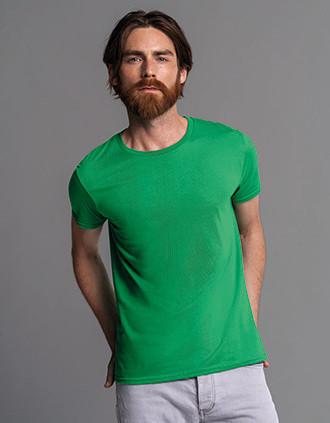 Camiseta Iconic-T hombre