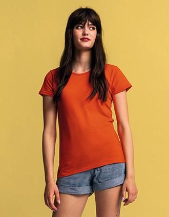 Camiseta Iconic-T mujer
