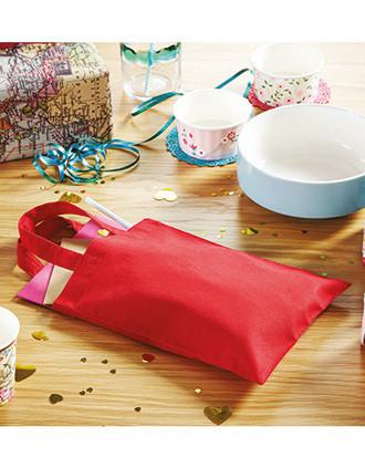 Bolsa regalo de algodón