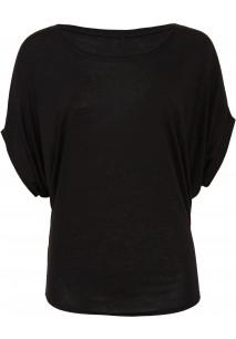 Camiseta Flowy Circle