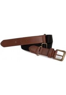 Cinturón ajustable con pasador