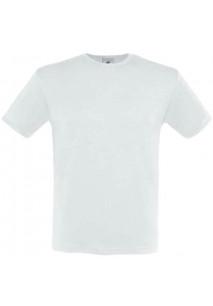 Camiseta Men Fit cuello redondo hombre