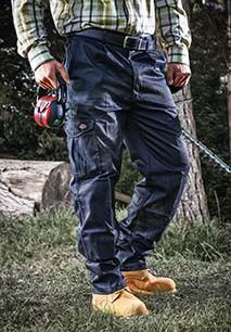 Pantalón Redhawk super