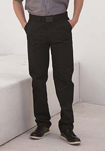 Pantalón chino 65/35 hombre